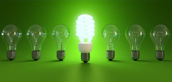 Енергоспестяване