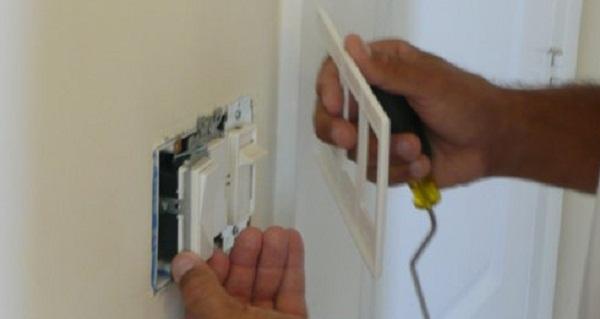 Подмяна на електрически ключове